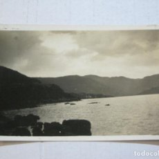 Postales: PUEBLA DE SANABRIA-FOTOGRAFICA-POSTAL ANTIGUA-(72.784). Lote 211430850