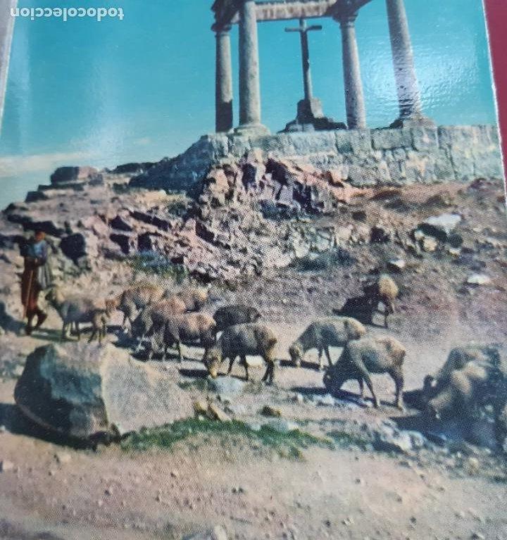Postales: AVILA - 10 VISTAS COLOR SERIE 1 -años 60 - Foto 5 - 212199883