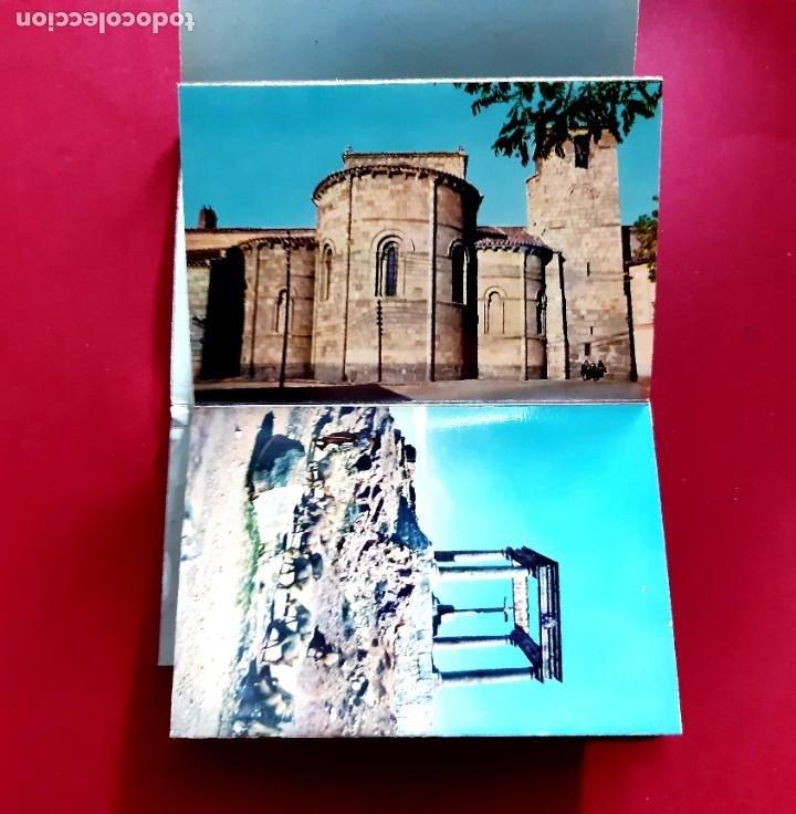 Postales: AVILA - 10 VISTAS COLOR SERIE 1 -años 60 - Foto 9 - 212199883