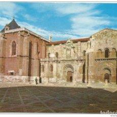 Postales: // E201 - POSTAL - LEON - BASILICA DE SAN ISIDORO. Lote 213409207