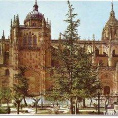 Postales: // E211 - POSTAL - SALAMANCA - CATEDRAL NUEVA. Lote 213420803