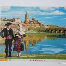Postales: POSTAL DE SALAMANCA. Lote 213902343