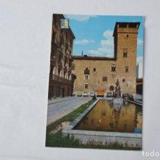 Postales: POSTAL DE SALAMANCA.TORRE DEL AIRE. Lote 213907712