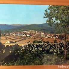 Postales: POSTAL COVALEDA GARCIA GARRABELLA 6. Lote 214086773