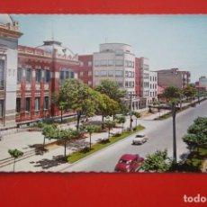 Postales: POSTAL DE PALENCI CALLE AVE. DE LA REPÚBLICA ARGENTINA. Lote 214217833