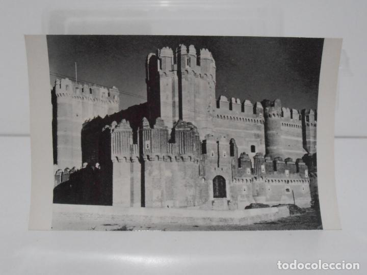 Postales: LOTE DE 39 POSTALES, CASTILLO DE COCA, ESCUELA DE CAPATACES FORESTALES MINISTERIO AGRICULTURA 1962 - Foto 5 - 216008481