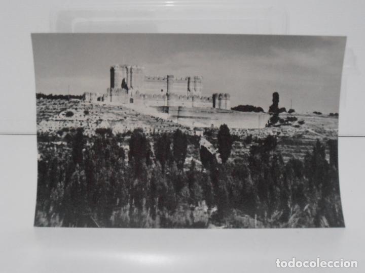 Postales: LOTE DE 39 POSTALES, CASTILLO DE COCA, ESCUELA DE CAPATACES FORESTALES MINISTERIO AGRICULTURA 1962 - Foto 7 - 216008481