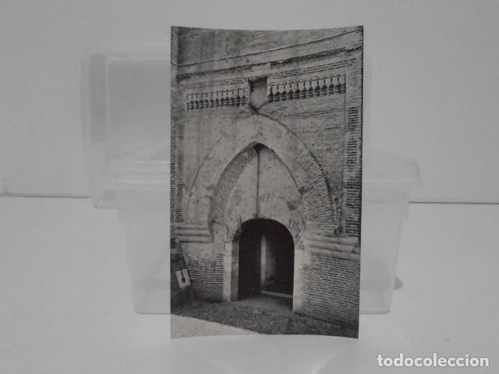 Postales: LOTE DE 39 POSTALES, CASTILLO DE COCA, ESCUELA DE CAPATACES FORESTALES MINISTERIO AGRICULTURA 1962 - Foto 8 - 216008481