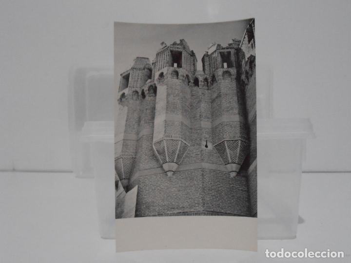 Postales: LOTE DE 39 POSTALES, CASTILLO DE COCA, ESCUELA DE CAPATACES FORESTALES MINISTERIO AGRICULTURA 1962 - Foto 14 - 216008481