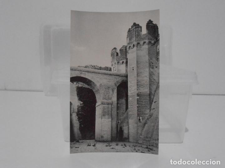 Postales: LOTE DE 39 POSTALES, CASTILLO DE COCA, ESCUELA DE CAPATACES FORESTALES MINISTERIO AGRICULTURA 1962 - Foto 15 - 216008481