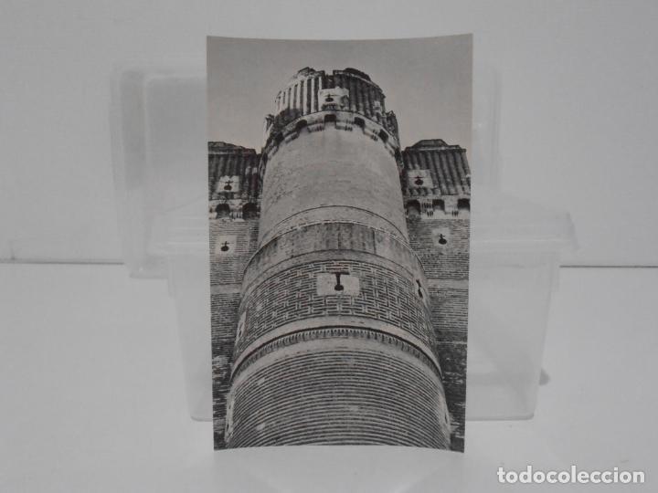 Postales: LOTE DE 39 POSTALES, CASTILLO DE COCA, ESCUELA DE CAPATACES FORESTALES MINISTERIO AGRICULTURA 1962 - Foto 17 - 216008481