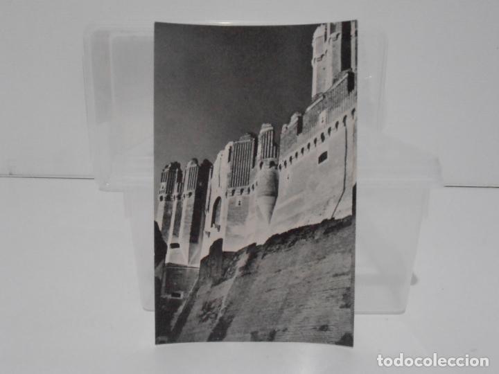 Postales: LOTE DE 39 POSTALES, CASTILLO DE COCA, ESCUELA DE CAPATACES FORESTALES MINISTERIO AGRICULTURA 1962 - Foto 18 - 216008481