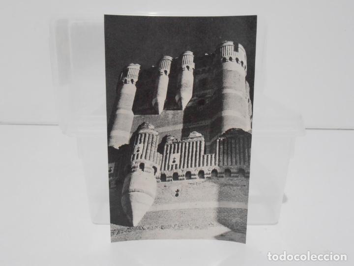 Postales: LOTE DE 39 POSTALES, CASTILLO DE COCA, ESCUELA DE CAPATACES FORESTALES MINISTERIO AGRICULTURA 1962 - Foto 20 - 216008481