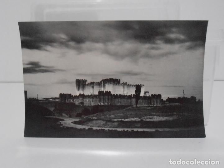 Postales: LOTE DE 39 POSTALES, CASTILLO DE COCA, ESCUELA DE CAPATACES FORESTALES MINISTERIO AGRICULTURA 1962 - Foto 22 - 216008481