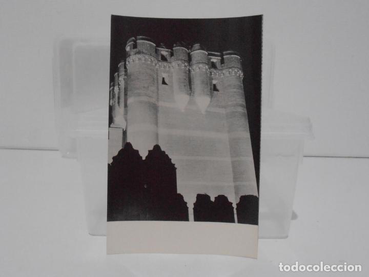 Postales: LOTE DE 39 POSTALES, CASTILLO DE COCA, ESCUELA DE CAPATACES FORESTALES MINISTERIO AGRICULTURA 1962 - Foto 24 - 216008481