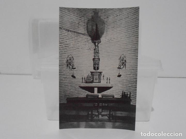 Postales: LOTE DE 39 POSTALES, CASTILLO DE COCA, ESCUELA DE CAPATACES FORESTALES MINISTERIO AGRICULTURA 1962 - Foto 25 - 216008481