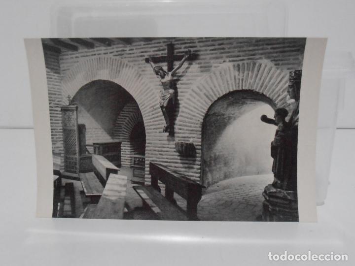 Postales: LOTE DE 39 POSTALES, CASTILLO DE COCA, ESCUELA DE CAPATACES FORESTALES MINISTERIO AGRICULTURA 1962 - Foto 26 - 216008481