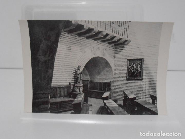 Postales: LOTE DE 39 POSTALES, CASTILLO DE COCA, ESCUELA DE CAPATACES FORESTALES MINISTERIO AGRICULTURA 1962 - Foto 27 - 216008481