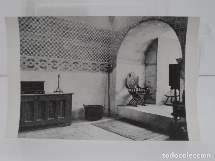 Postales: LOTE DE 39 POSTALES, CASTILLO DE COCA, ESCUELA DE CAPATACES FORESTALES MINISTERIO AGRICULTURA 1962 - Foto 30 - 216008481