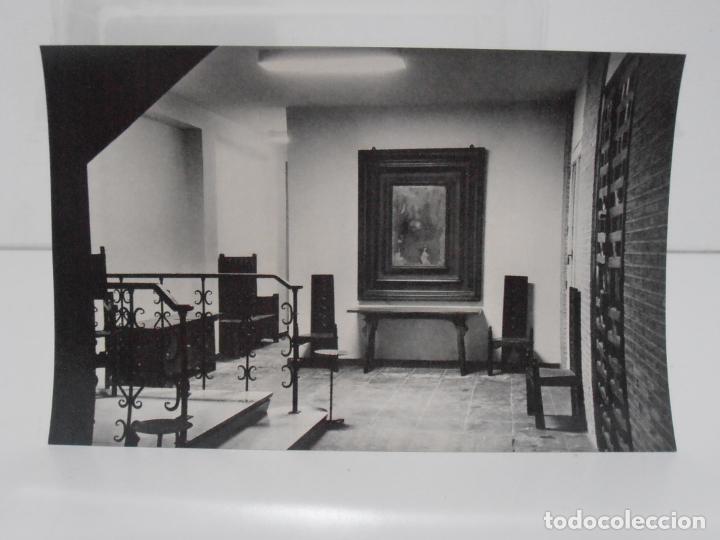 Postales: LOTE DE 39 POSTALES, CASTILLO DE COCA, ESCUELA DE CAPATACES FORESTALES MINISTERIO AGRICULTURA 1962 - Foto 33 - 216008481