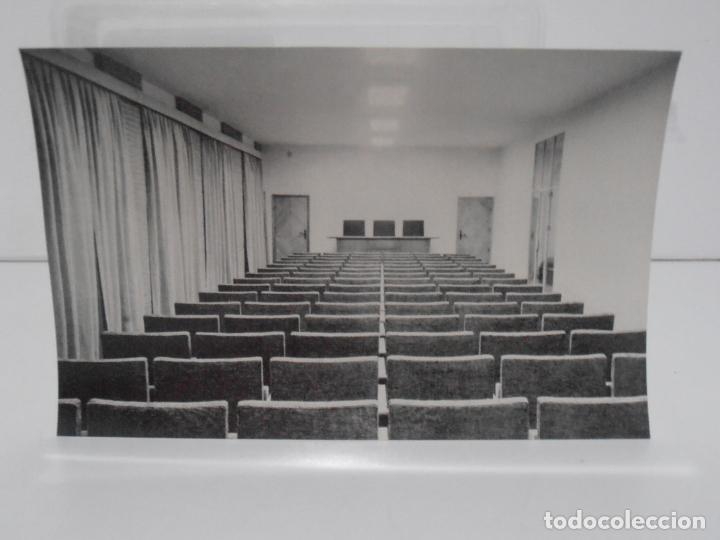 Postales: LOTE DE 39 POSTALES, CASTILLO DE COCA, ESCUELA DE CAPATACES FORESTALES MINISTERIO AGRICULTURA 1962 - Foto 34 - 216008481