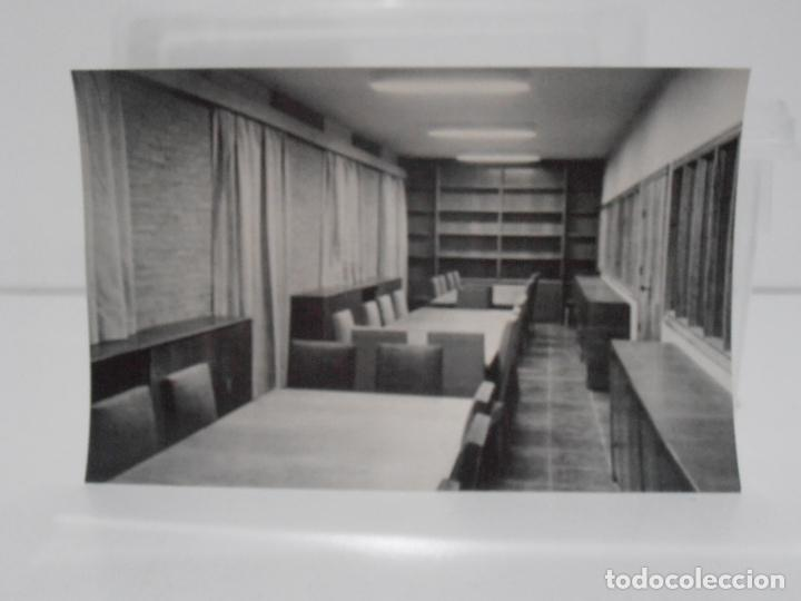 Postales: LOTE DE 39 POSTALES, CASTILLO DE COCA, ESCUELA DE CAPATACES FORESTALES MINISTERIO AGRICULTURA 1962 - Foto 35 - 216008481
