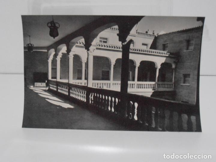 Postales: LOTE DE 39 POSTALES, CASTILLO DE COCA, ESCUELA DE CAPATACES FORESTALES MINISTERIO AGRICULTURA 1962 - Foto 36 - 216008481