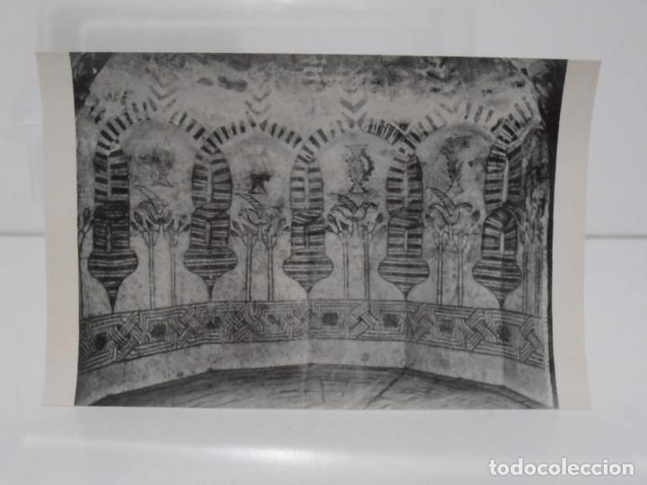 Postales: LOTE DE 39 POSTALES, CASTILLO DE COCA, ESCUELA DE CAPATACES FORESTALES MINISTERIO AGRICULTURA 1962 - Foto 38 - 216008481