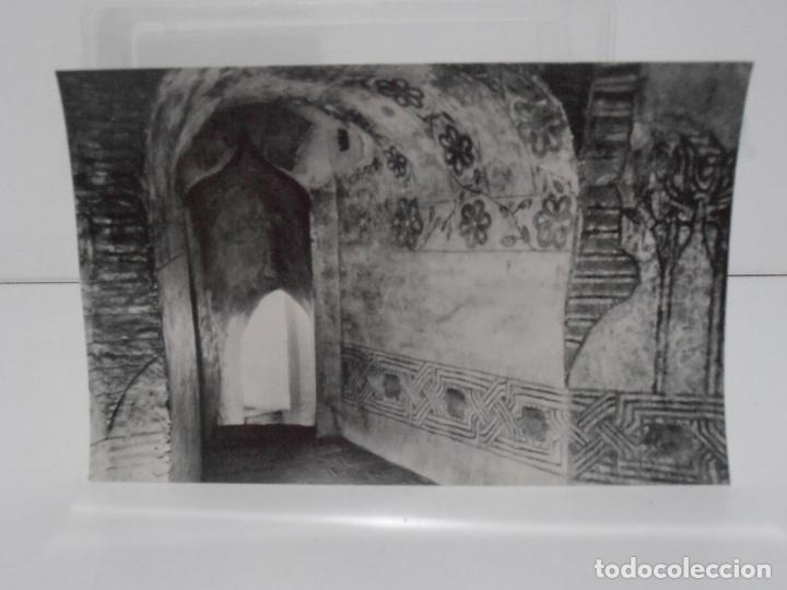 Postales: LOTE DE 39 POSTALES, CASTILLO DE COCA, ESCUELA DE CAPATACES FORESTALES MINISTERIO AGRICULTURA 1962 - Foto 39 - 216008481