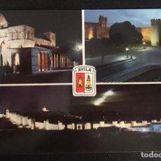 Postales: POSTAL AVILA - EDICIONES ARRIBAS Nº 2.030. Lote 217289882