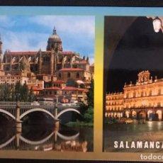 Postales: POSTAL SALAMANCA - CERVANTES Nº 162. Lote 217290501
