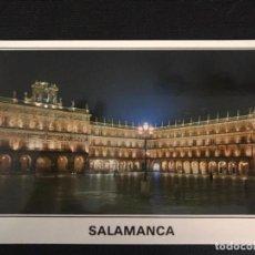 Postales: POSTAL SALAMANCA - CERVANTES Nº 8 - M. Lote 217291242