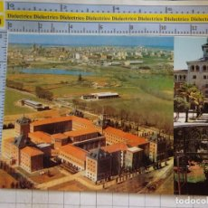 Postales: POSTAL DE SALAMANCA. AÑO 1995. CASA PARROQUIAL PADRES PAULES. 2550. Lote 217647096