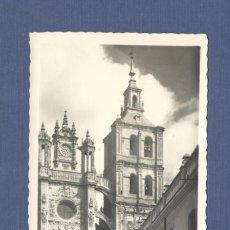 Postales: POSTAL ASTORGA (LEON): 68 CATEDRAL, FACHADA PRINCIPAL. - EDICIONES ARRIBAS - ESCRITA. Lote 217990428
