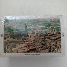 Postales: PAQUETE PRECINTADO 100 POSTALES CLERECÍA Y CATEDRALES DE SALAMACA VISTA AÉREA. Lote 219405176