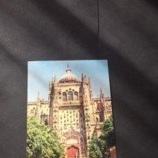 Postales: POSTAL DE SALAMANCA -CATEDRAL PATIO CHICO - BONITAS VISTAS - LA DE LA FOTO VER TODAS MIS POSTALES. Lote 219970976