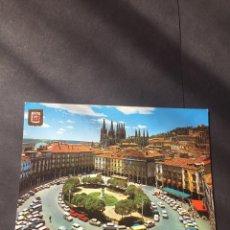 Postales: POSTAL DE BURGOS -PLAZA MAYOR - BONITAS VISTAS - LA DE LA FOTO VER TODAS MIS POSTALES. Lote 219971640