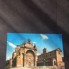 Postales: POSTAL DE SALAMANCA - SAN ESTEBAN - BONITAS VISTAS - LA DE LA FOTO VER TODAS MIS POSTALES. Lote 219972427