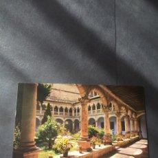 Postales: POSTAL DE SALAMANCA - CONVENTO DE LAS DUEÑAS - BONITAS VISTAS - LA DE LA FOTO VER TODAS MIS POSTALES. Lote 219972571