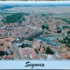 Postales: POSTAL N°1462 SEGOVIA AÑO 1995. Lote 220940100