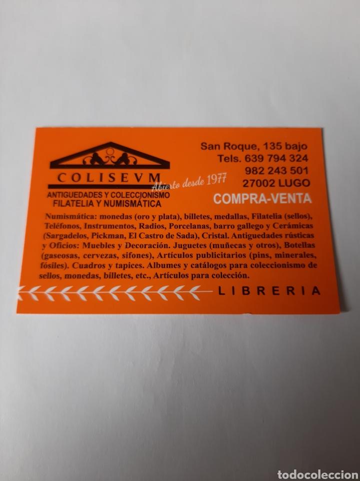 Postales: SORIA LAGUNA NEGRA ORBION /IGLESIA SANTO DOMINGO ENTEROS POSTALES EDIFIL 147 ESPAÑA - Foto 2 - 221077941