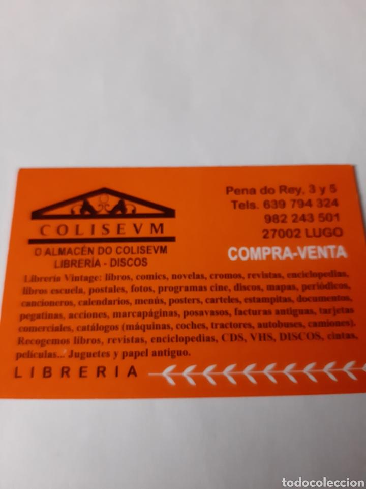 Postales: ZAMORA RÍO DUERO ENTERO POSTAL EDIFIL 163 AÑO 1998 FILATELIA COLISEVM - Foto 2 - 221226576
