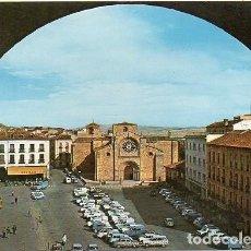 Cartes Postales: AVILA - 2043 PLAZA SANTA TERESA. Lote 221277948