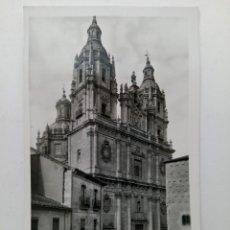 Postales: VISTA DE LA CLERECÍA DE SALAMANCA POSTAL AÑO 1959. Lote 221470926