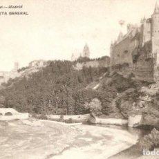 Postales: SEGOVIA Nº 130 VISTA GENERAL H. Y M. SIN CIRC.. Lote 221640206