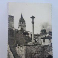 Cartes Postales: ANTIGUA POSTAL FOTOGRÁFICA, SALAMANCA ,VER FOTOS. Lote 222057170
