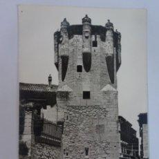 Cartes Postales: ANTIGUA POSTAL FOTOGRÁFICA, SALAMANCA, TORRE DEL CLAVERO, ED DARVI, VER FOTOS. Lote 222097330