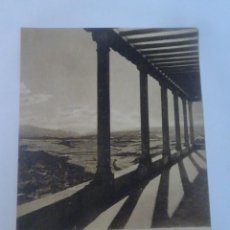 Cartes Postales: ANTIGUA POSTAL FOTOGRÁFICA, SIERRA DE GREDOS, SELLO PARADOR NACIONAL, VER FOTOS. Lote 222100880