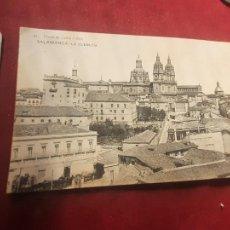 Postales: SALAMANCA. Lote 222277407