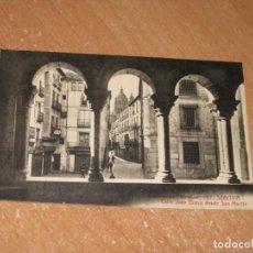 Postales: POSTAL DE SEGOVIA. Lote 222316017